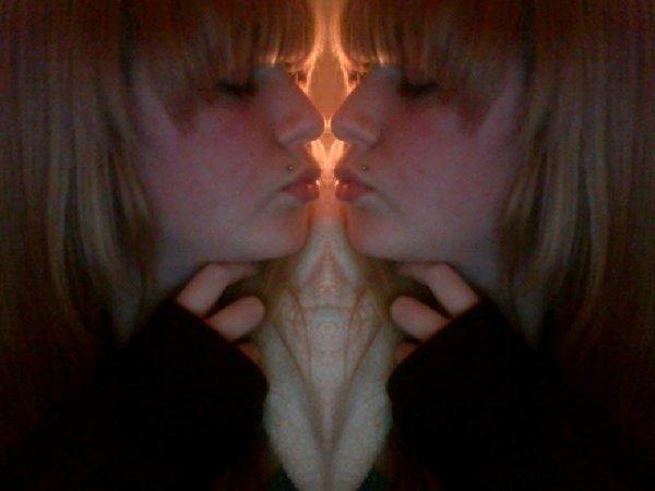 kiss Me ^_^