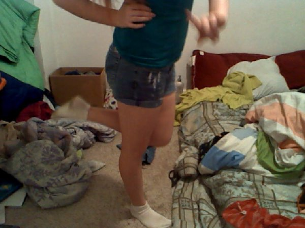 My Outfit <3