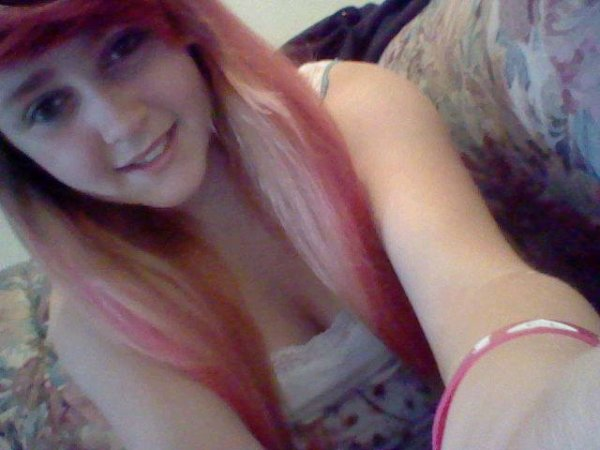 Dyed My Hair