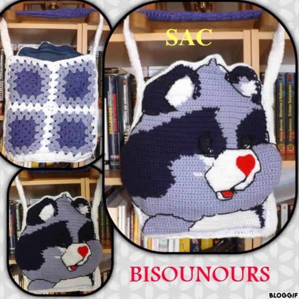 Sac Bisounours