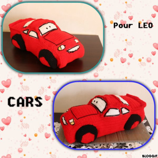 ma voiture Cars
