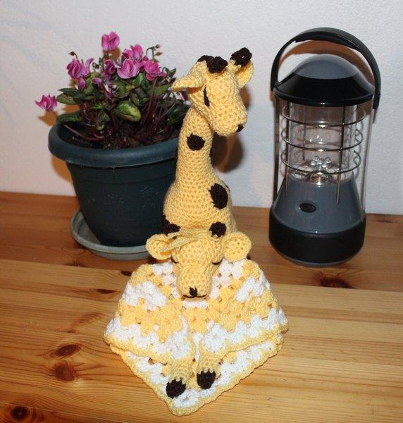 Mes Girafes