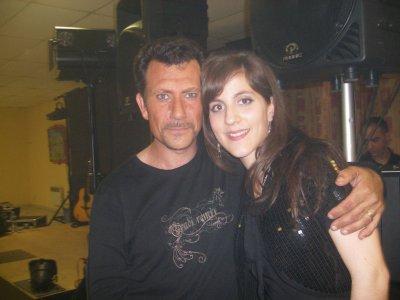 Joé Arlandis et Moi