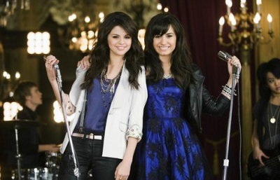 Disney Channel Playlist / One and the Same (Princess Pro (2009)