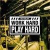 Word Hard Play Hard - Wiz Khalifa