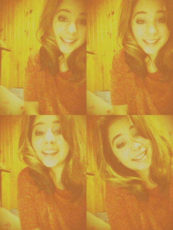 → Amanda ♥