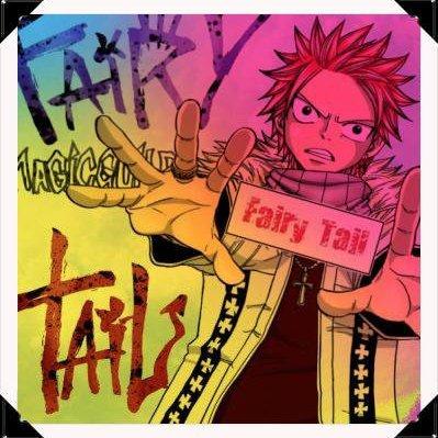 Natsu (Ses le mec le plus cool dans Fairy Tail)