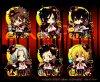 O.S : La grotte hantée ( tiré du manga Kateikyo hitman reborn)