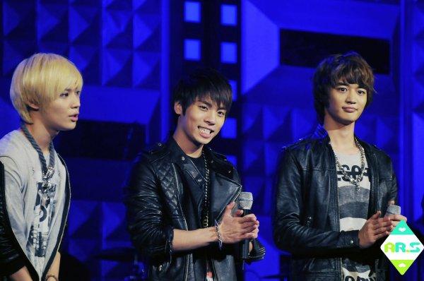 {PHOTO/VIDEO} 111119 | Bravo! Asean in Korea 2011 ✰彡