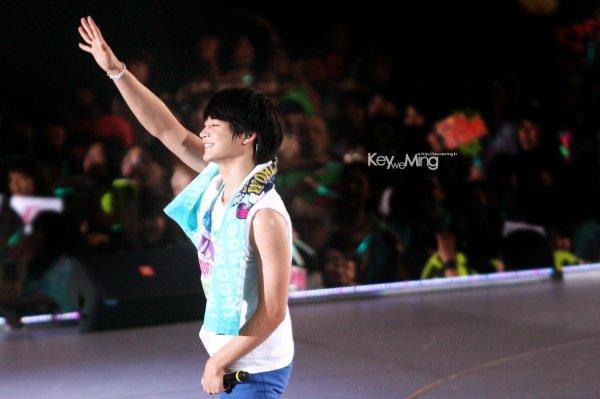 {PHOTOS/VIDEOS} 120530-31   SHINee @ Japan Arena Tour à Tokyo  ✰彡