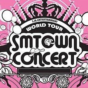 {NEWS} 120611 | Le SMTOWN Live à Taiwan bat les records et apporte d'immenses profits ✰彡