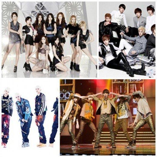 {NEWS} 120626 | SHINee sera présent à Macao pour le Hallyu Concert ! ✰彡