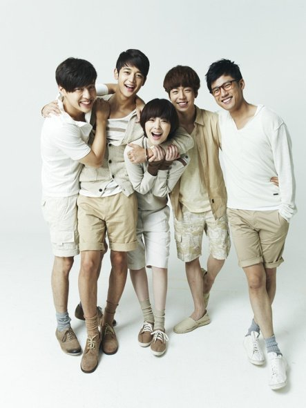 {PHOTOS} 120712 | To the beautiful you ✰彡