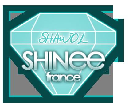 SHINee-France