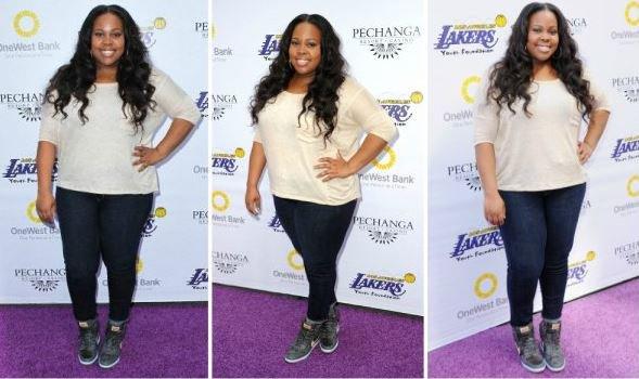 Amber était présente au Lakers Casino Night à Los Angeles le 10/03/13.  TOP  ou  FLOP ?  KIFFE CET ARTICLE POUR ETRE PREVENU DU PROCHAIN