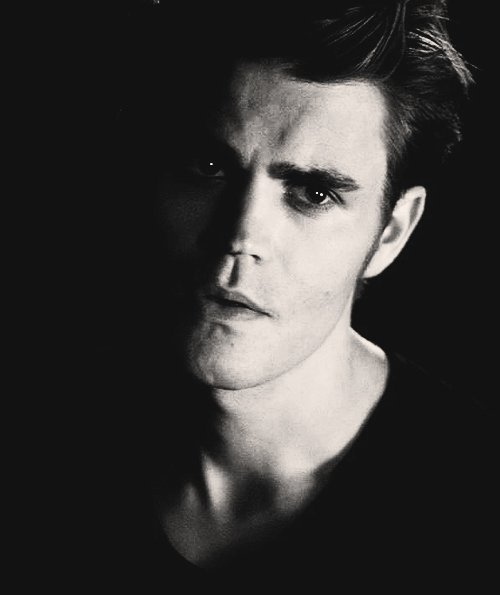Stefan Salvatore or  THE RIPPER ?