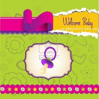 Bienvenue dans le monde des bébes :!