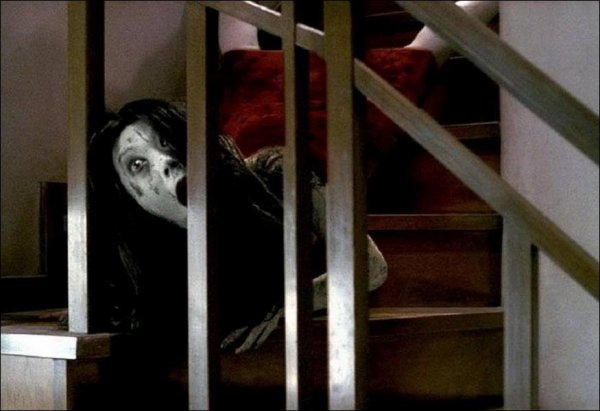 The GRUDGE!!