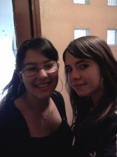 Cassandra && Moii