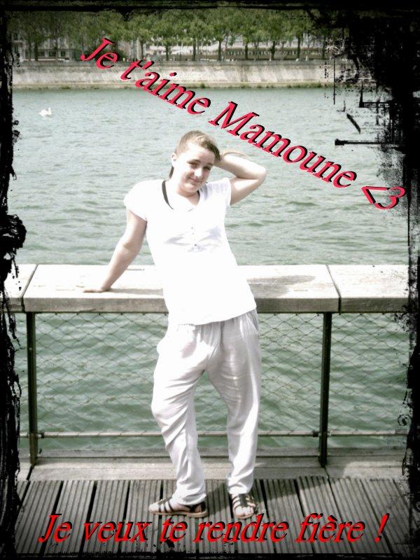 Mamoune d'amour
