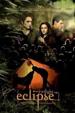 Twilight Chapitre 3 - HESITATION