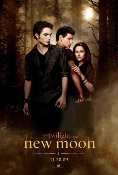 2 eme roman( New moon)