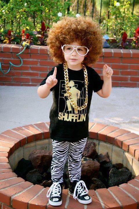 mini LMFAO :p