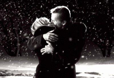 L'amour est plus fort que la mort♥.