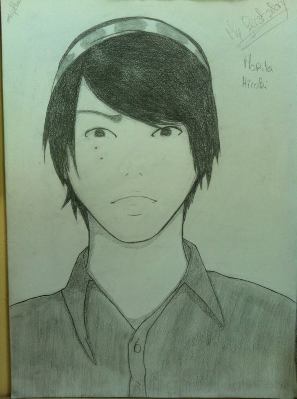 Hiroki Morita