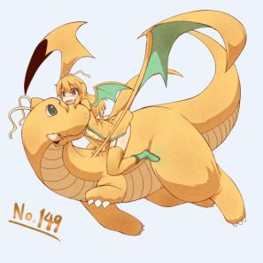Draco VS dracolosse