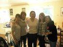 Laura & Camiille & Sandy & Clémence & Justiine (♥)
