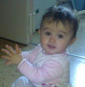 Notre fille, notre amour...