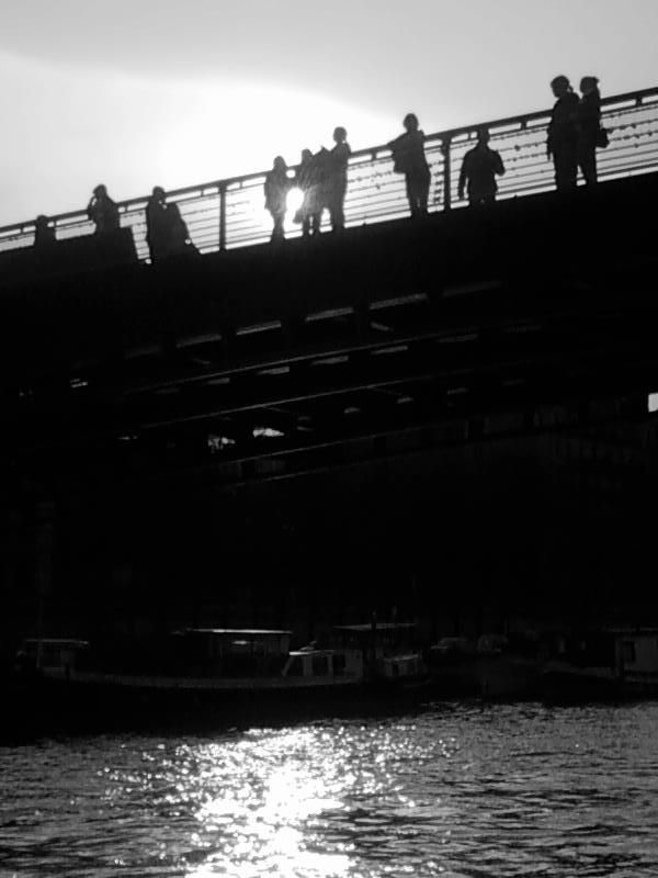 Un pont de panam!