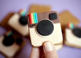 Instagram, me voila! ❤