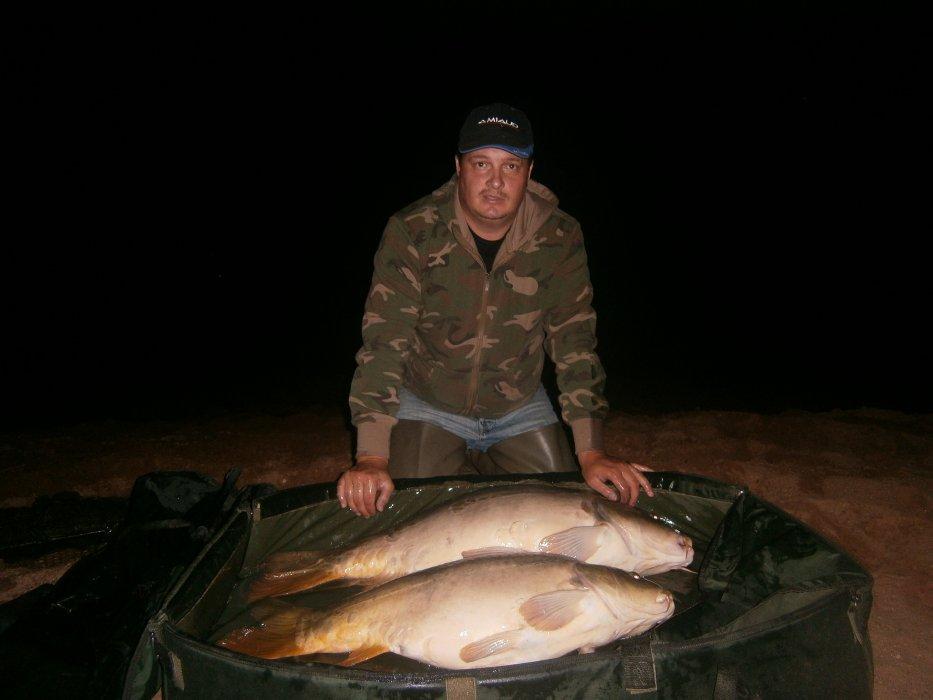 Blog de pêche carpe nico 71