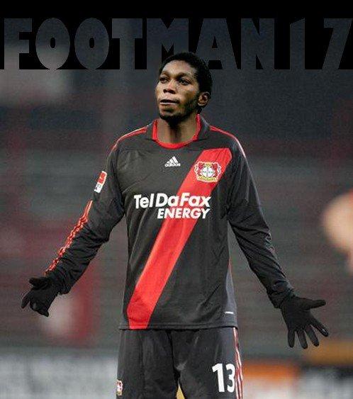 Mbokani s'en va !