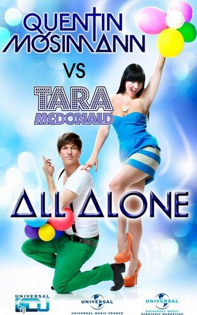 Duo avec Tara Mc Donald !