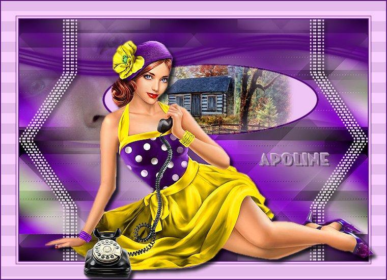CREAS DE MON AMIE APOLINE17