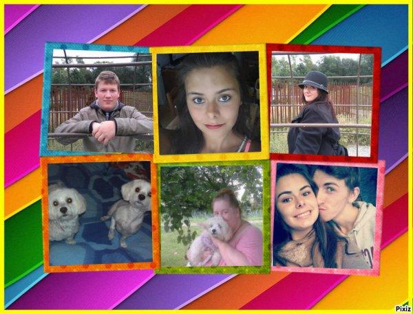 CADEAUX DE MON AMIE LOULOU1725 merci beaucoup bisous Anita