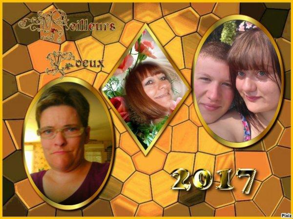 CADEAUX DE MON AMIE LOULOU1725 merci c'est gentil bisous Anita