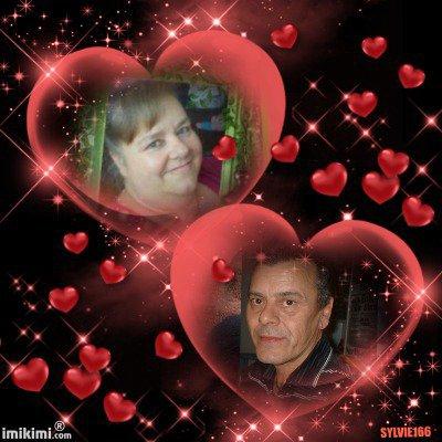 CADEAU DE MON AMIE SYLVIE166 merci ma belle bisous Anita