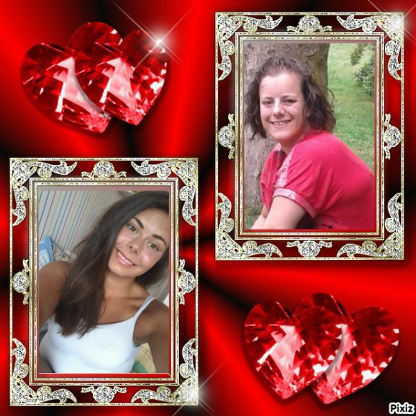 CADEAUX DE MON AMIE CHIARA643 merci beaucoup bisous Anita
