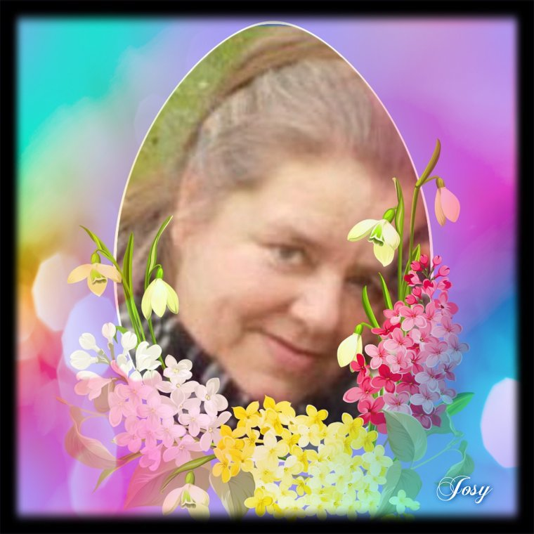CADEAUX DE MES AMIES LOULOU1725 JOSY41 LILI2248 ET MIMI1963 ET AMINA PRINCESSE REVEUSE merci a toutes les  cinq bisous Anita
