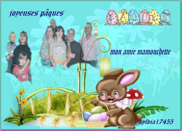 CADEAU DE MON AMIE SYLVIA17455 merci beaucoup bisous Anita