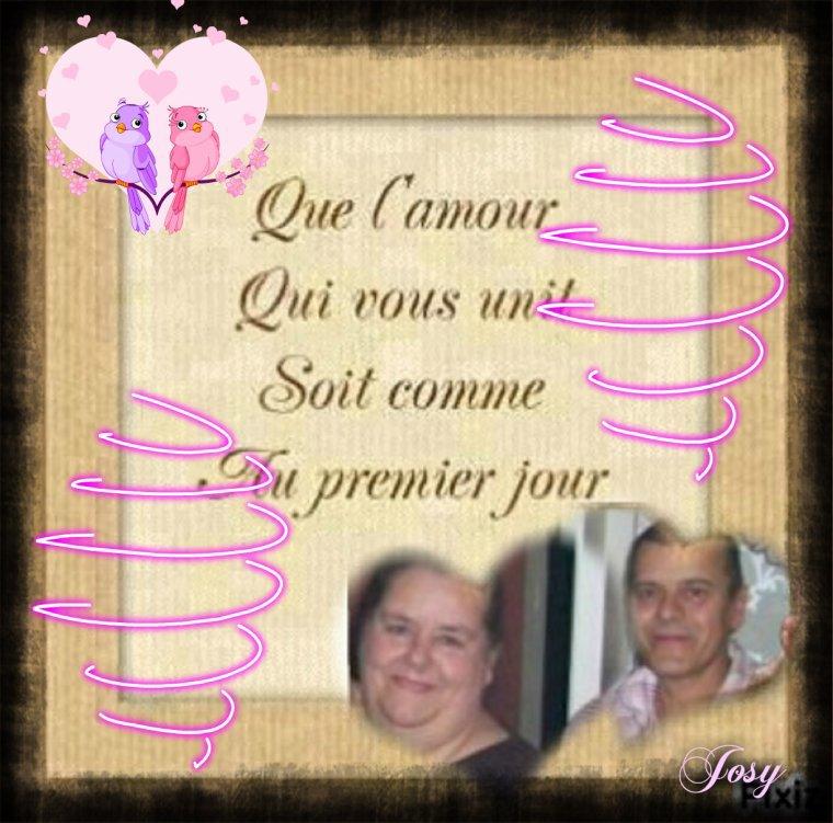 CADEAU DE MON AMIE JOSY41 merci beaucoup bisous Anita