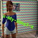 Photo de x-My-Sims3-x