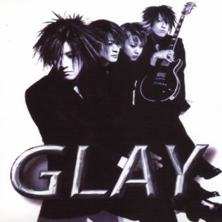 Glay - Way Of Difference / Way Of Difference (2011)