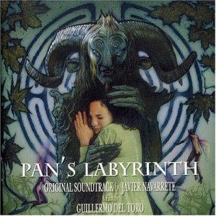 Pan's Labyrinth / A Princess (2006)