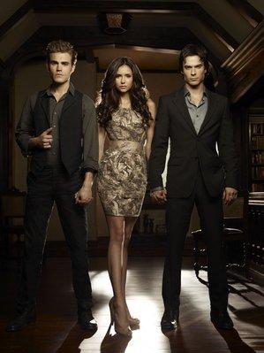 Vampire Diaries !
