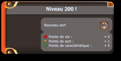 200 / Sacri / Ventes